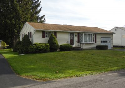 Real Estate and Personal Property Auction in Liverpool, NY