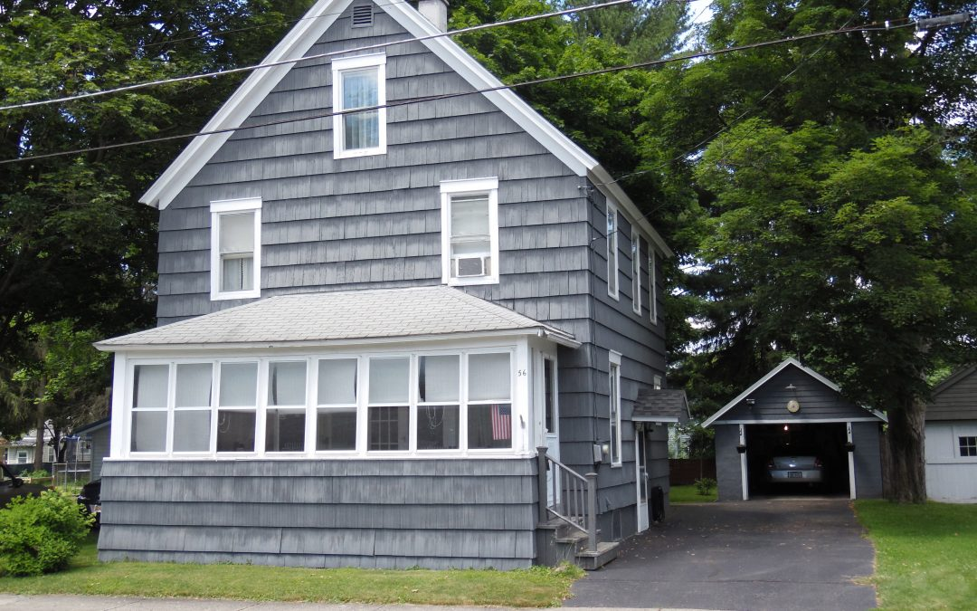 Absolute Real Estate and Personal Property Auction in Cortland, NY August 10, 2019