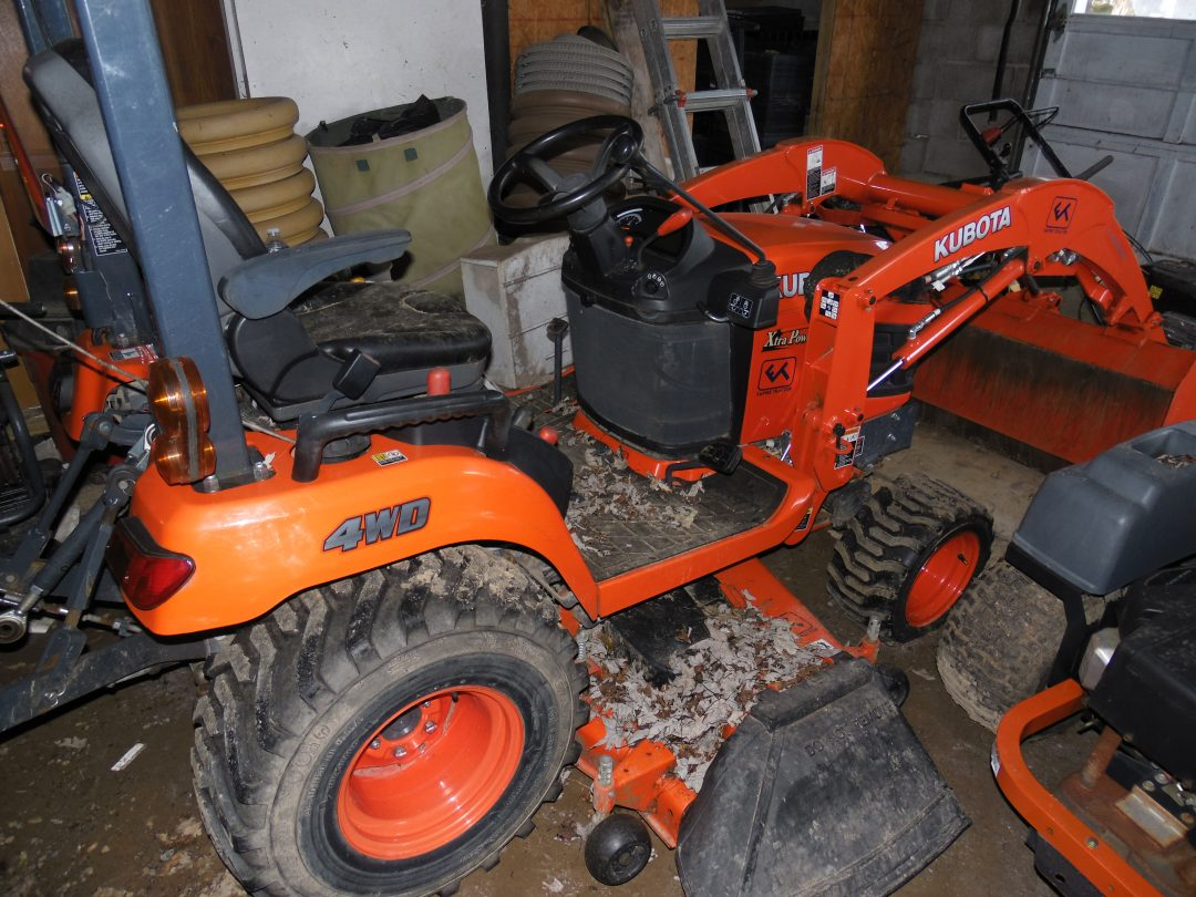 Personal Property Auction in Brewerton, NY 3/21/2020