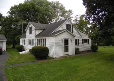 Real Estate and Personal Property Auction in Penn Yan, NY August 7, 2021